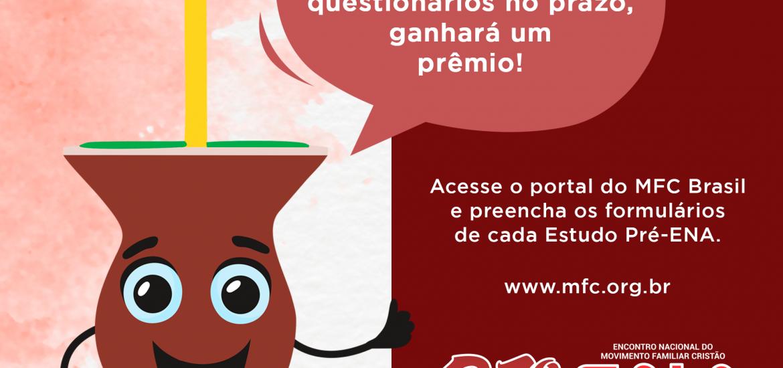 MFC Nacional: Promoção Pré-ENA