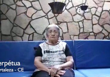 Minuto ENA: Perpétua MFC Fortaleza-CE.