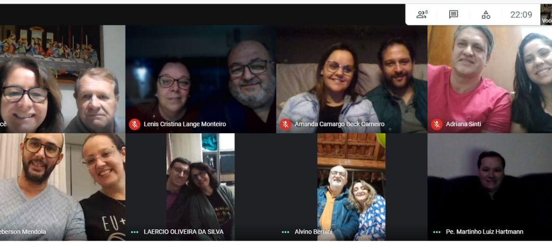MFC Paraná: Formação de Escuta Ativa