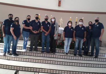 MFC Terra Rica: Cerco de Jericó