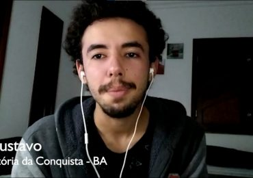 Minuto ENA: Gustavo MFC Vitória da Conquista-BA