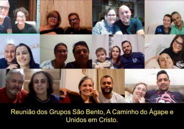 MFC Paranavaí: Reunião entre Equipes Base