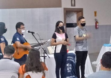 MFC Terra Rica: Encontro de Preparação para o Matrimônio