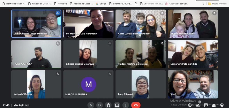 MFC Paraná: Escuta Ativa ECE