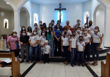 MFC Mamonas: Segundo Encontro da Semana da Família