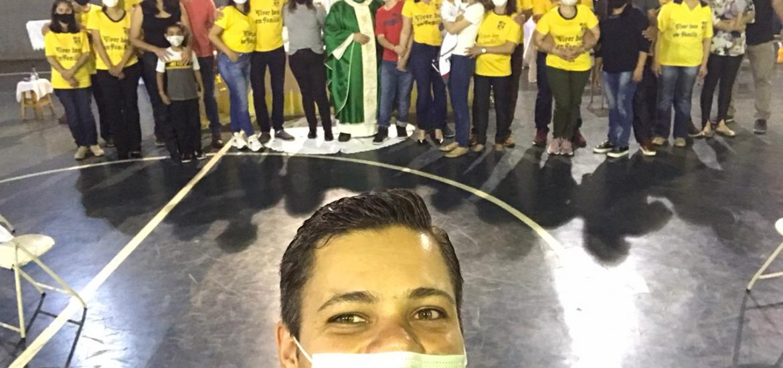 MFC Londrina: Missa Especial