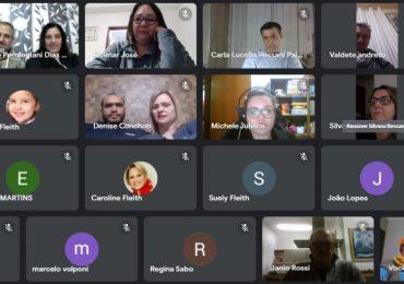 MFC Maringá: Reunião Mensal de Julho