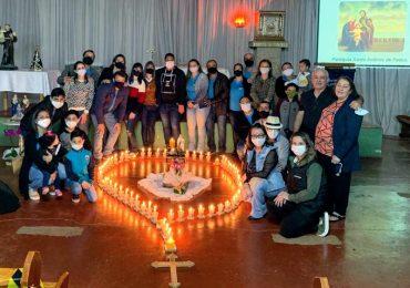 MFC Alto Paraná: Terço Luminoso