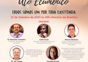 Live Ato Ecumênico