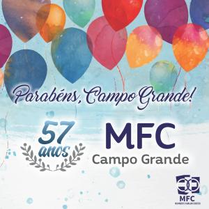 57anos MFCCampoGrande