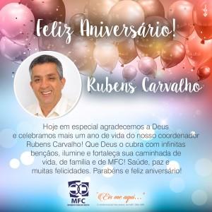 Post AniversarioRubensCarvalho