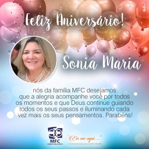 Post AniversarioSoniaMaria