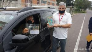 Drive thru Curitiba2