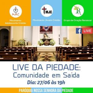 Live MAC Londrina