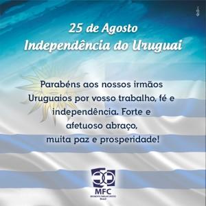 IndependenciaUruguai