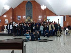 Ortigueira Genialdo e Claudia 20-05 1a missa