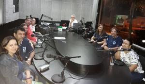 Paranavai-radio