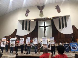 Missa Nova Londrina 1