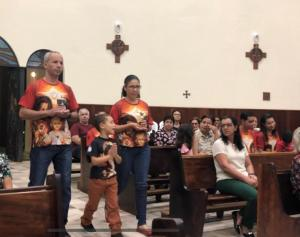 Missa Nova londrina 2