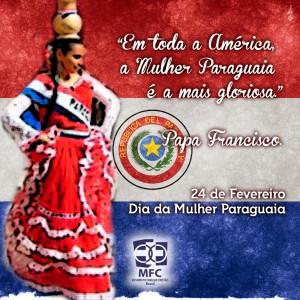 MFCMulherParaguai