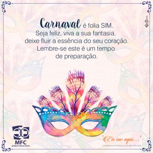 Post Carnaval