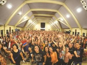 Jovens Londrina